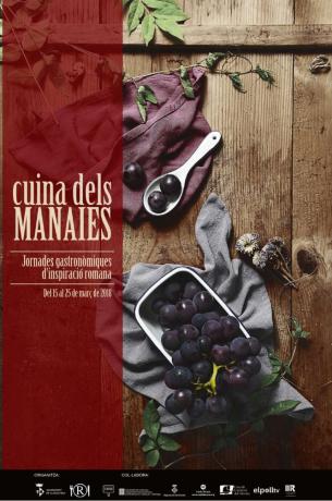 Cuina dels Manaies