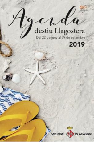 Activitats estiu 2019